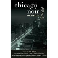 Chicago Noir by Meno, Joe, 9781617753770