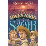 The Adventures of Tom Sawyer by Twain, Mark; Bruno, Iacopo, 9781481403771