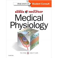 Medical Physiology by Boron, Walter F., M.D., Ph.D., 9781455743773