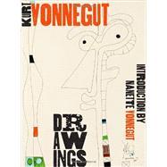 Kurt Vonnegut Drawings by Vonnegut, Kurt; Vonnegut, Nanette; Reed, Peter (CON), 9781580933773