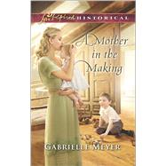 A Mother in the Making by Meyer, Gabrielle, 9780373283774