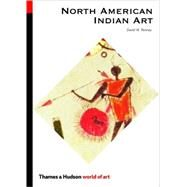 North Amer Indian Art Woa PA by Penney,David W., 9780500203774