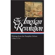 The American Revolution by Wood, Gordon S., 9781598533774