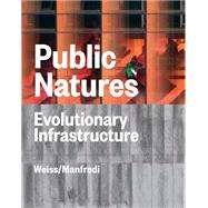 Public Natures by Weiss;Manfredi, 9781616893774