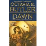 Dawn by Butler, Octavia E., 9780446603775