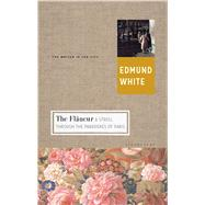 The Flaneur A Stroll through the Paradoxes of Paris by White, Edmund, 9781632863775
