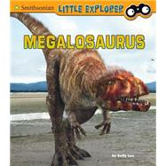 Megalosaurus by Lee, Sally, 9781491423776