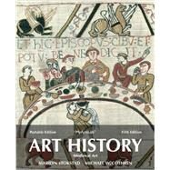 Art History Portables Book 2 by Stokstad, Marilyn; Cothren, Michael, 9780205873777