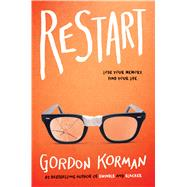Restart by Korman, Gordon, 9781338053777