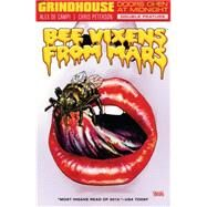 Grindhouse Doors Open at Midnight 1 by De Campi, Alex; Peterson, Chris; Fraser, Simon, 9781616553777