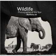 Wildlife Photographer of the Year by Cox, Rosamund Kidman, 9780565093778