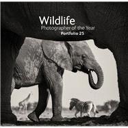 Wildlife Photographer of the Year by Cox, Rosamund Kidman, 9780565093778