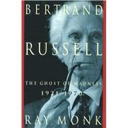 Bertrand Russell by Monk, Ray, 9781501153778