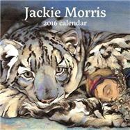 Jackie Morris 2016 Calendar by Morris, Jackie (ART), 9781909823778