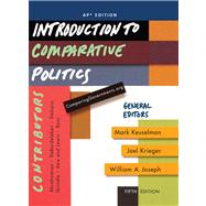 Introduction to Comparative Politics: Ap* Edition by Kesselman, Mark, 9780495793779