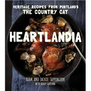 Heartlandia by Sappington, Adam; Sappington, Jackie; Gartland, Ashley (CON); Valls, John, 9780544363779