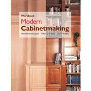 Modern Cabinetmaking Workbook by Umstattd, William, D, 9781590703779