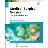 Medical-Surgical Nursing: Concepts and Practice by Dewit, Susan C., RN, 9780323243780