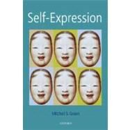 Self-Expression by Mitchell S. Green, 9780199283781