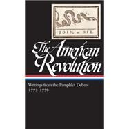 The American Revolution by Wood, Gordon S., 9781598533781