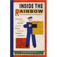 Inside the Rainbow: Russian Children's Literature 1920-1935: Beautiful Books, Terrible Times by Rothenstein, Julian; Budashevskaya, Olga; Pullman, Phillip, 9781616893781