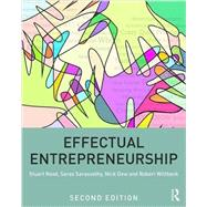 Effectual Entrepreneurship by Read; Stuart, 9781138923782