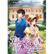 Pride and Prejudice by Austen, Jane; Shiei, 9781626923782