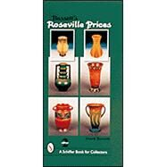 Introducing Roseville Pottery by BASSETT MARK T., 9780764313783