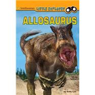 Allosaurus by Lee, Sally, 9781491423783