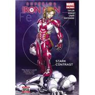 Superior Iron Man Vol. 2 by Marvel Comics, 9780785193784