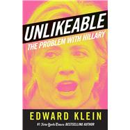 Unlikeable by Klein, Edward, 9781621573784