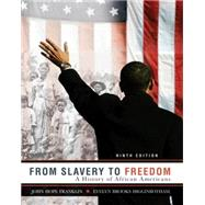 From Slavery to Freedom by Franklin, John Hope; Higginbotham, Evelyn, 9780072963786