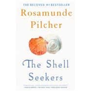 The Shell Seekers by Pilcher, Rosamunde, 9781250063786