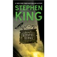 Needful Things by King, Stephen, 9781501143786