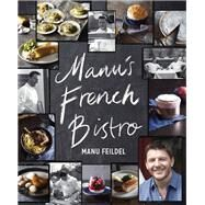 Manu's French Bistro by Feildel, Ma, 9781921383786