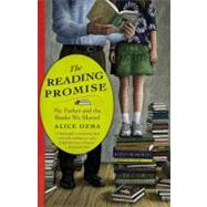 The Reading Promise by Ozma, Alice, 9780446583787
