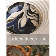 Surface Decoration by Millward, Kevin, 9781408173787
