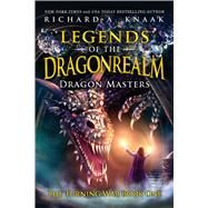 Legends of the Dragonrealm by Knaak, Richard A., 9781682613788