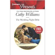 The Wedding Night Debt Christmas at the Castello (bonus novella) by Williams, Cathy; Cinelli, Amanda, 9780373133789