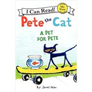 A Pet for Pete by Dean, James, 9780062303790