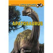 Apatosaurus by Lee, Sally, 9781491423790