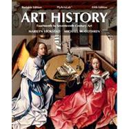 Art History Portables Book 4 by Stokstad, Marilyn; Cothren, Michael W., 9780205873791