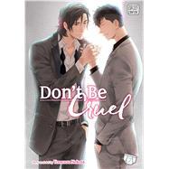 Don't Be Cruel 7 by Nekota, Yonezou, 9781421593791