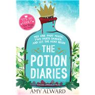 The Potion Diaries by Alward, Amy, 9781481443791