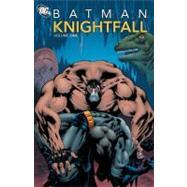 Batman: Knightfall 1 by VARIOUSVARIOUS, 9781401233792