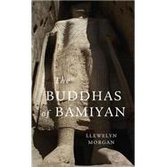 The Buddhas of Bamiyan by Morgan, Llewelyn, 9780674503793