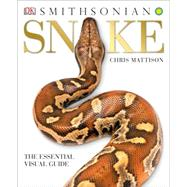 Snake by Mattison, Chris, 9781465443793