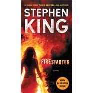 Firestarter by King, Stephen, 9781501143793