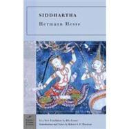 Siddhartha (Barnes & Noble Classics Series) by Hesse, Hermann; Thurman, Robert A. F.; Thurman, Robert A. F.; Lesser, Rika, 9781593083793