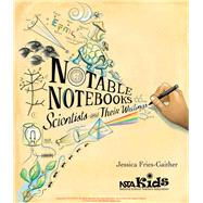 Notable Notebooks by Fries-gaither, Jessica; Olliver, Linda, 9781681403793